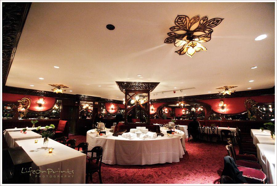 Maxims Dining Room Wedding Inspiration Pinterest De Paris