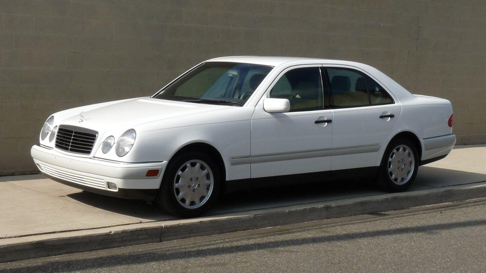1997 mercedes benz e class e320 1997 mercedes e320 46 693 miles 1 owner absolutely gorgeous e420 e500 [ 1600 x 900 Pixel ]