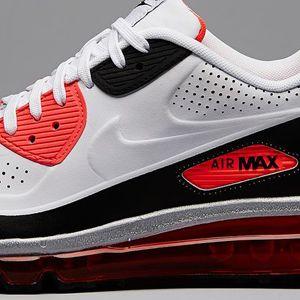 Tênis Nike Air Max Dominate Masculino | Netshoes