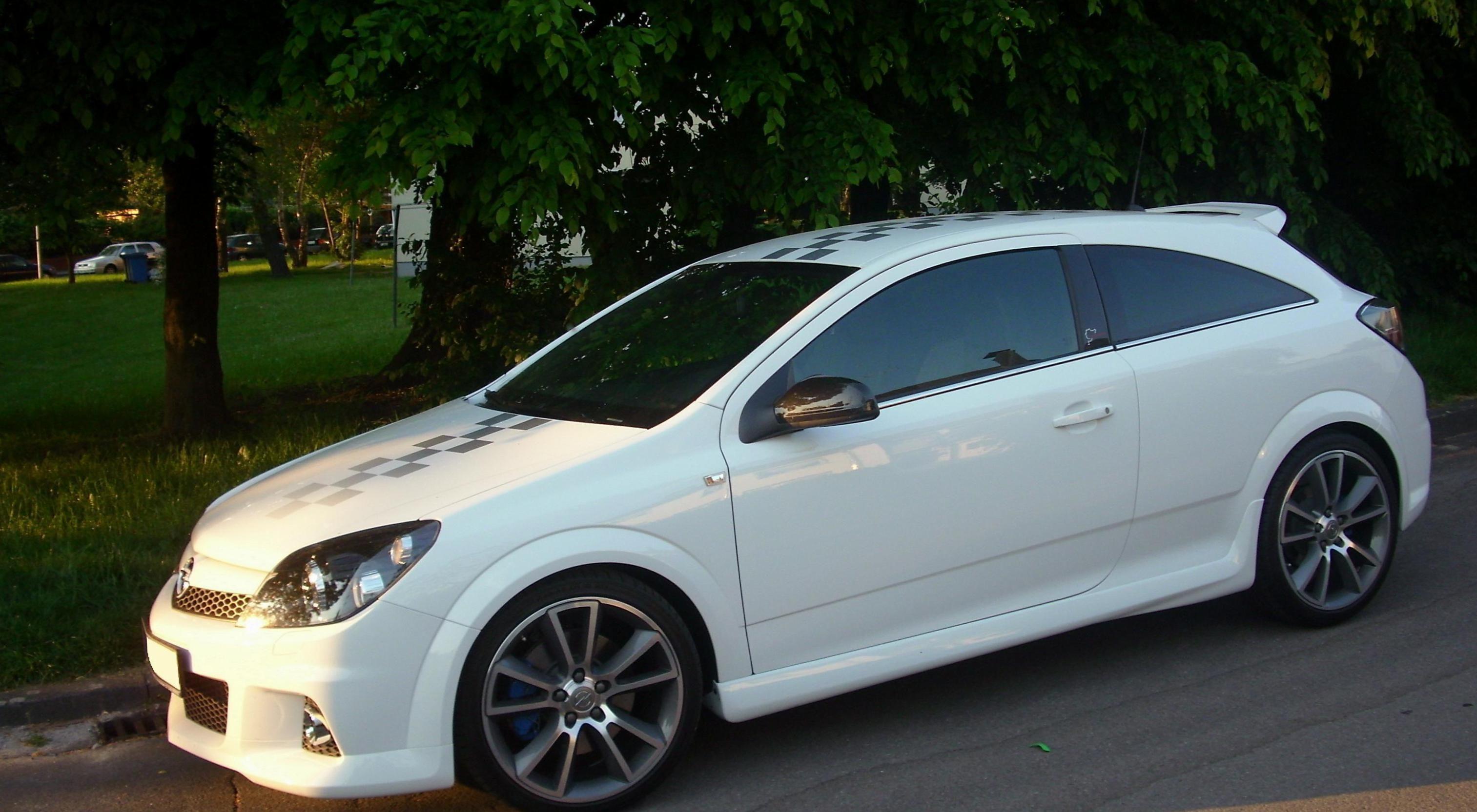 Opel Astra H Gtc Specification Http Autotras Com