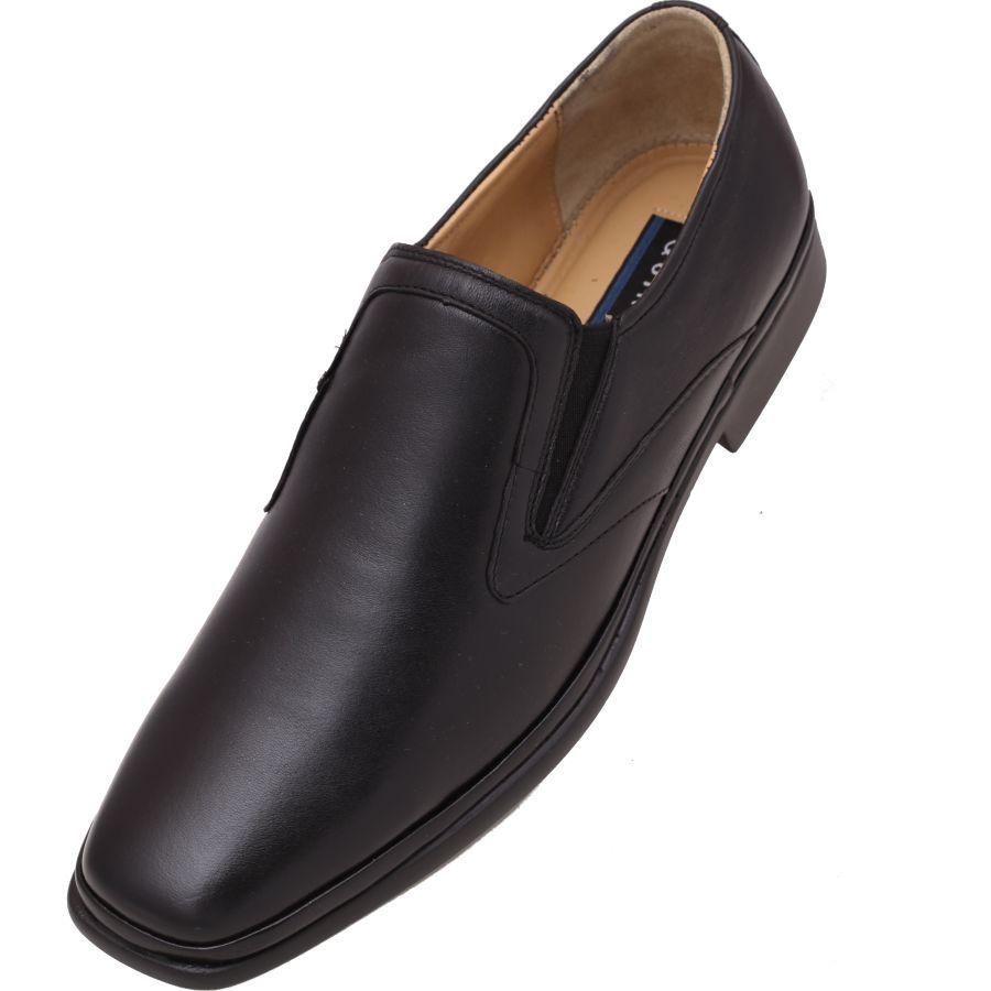 02466286ac1 Calzado Caballero Quirelli 81705 Negro