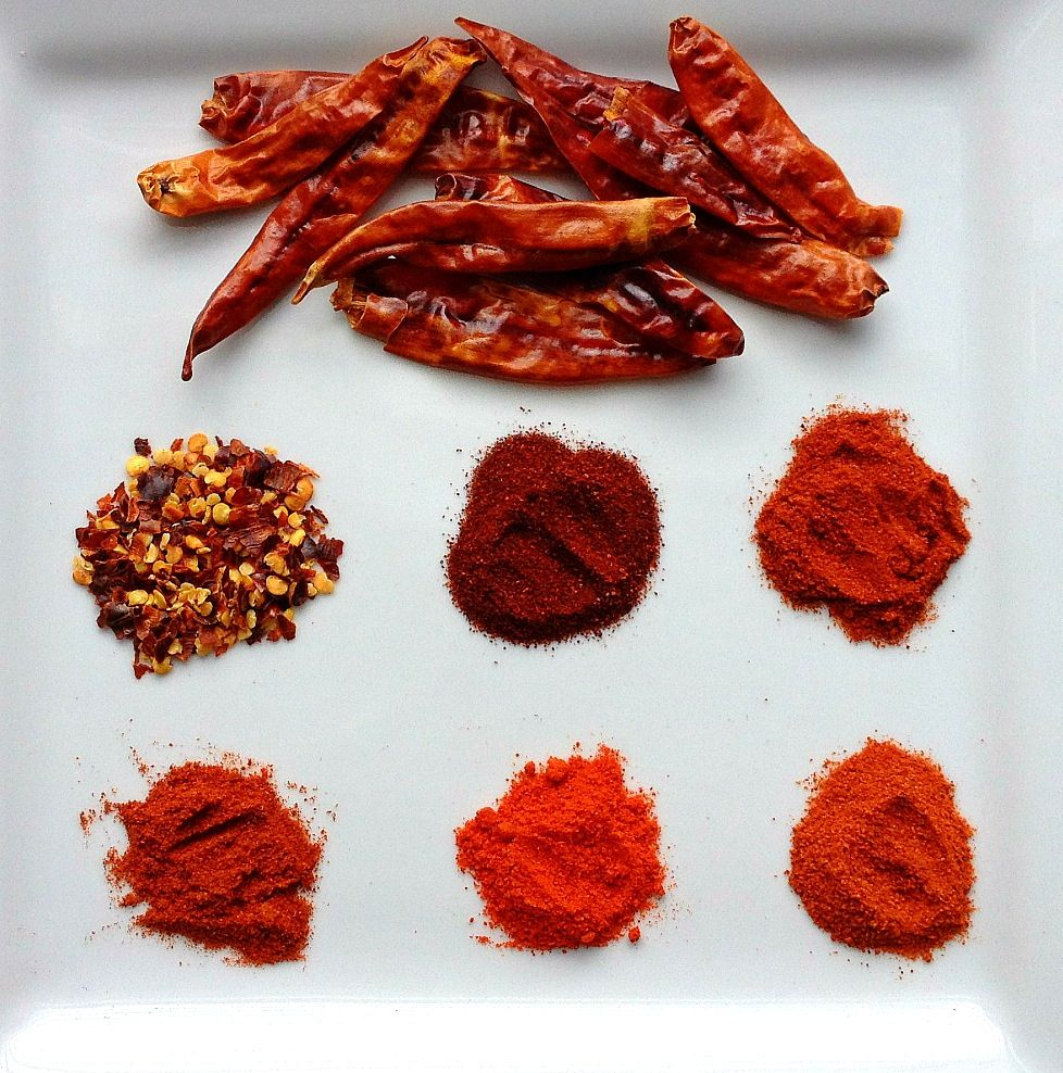 Indian Spice Spotlight Red Chilli Pepper Big Apple Curry Stuffed Peppers Chilli Spice Indian Spices