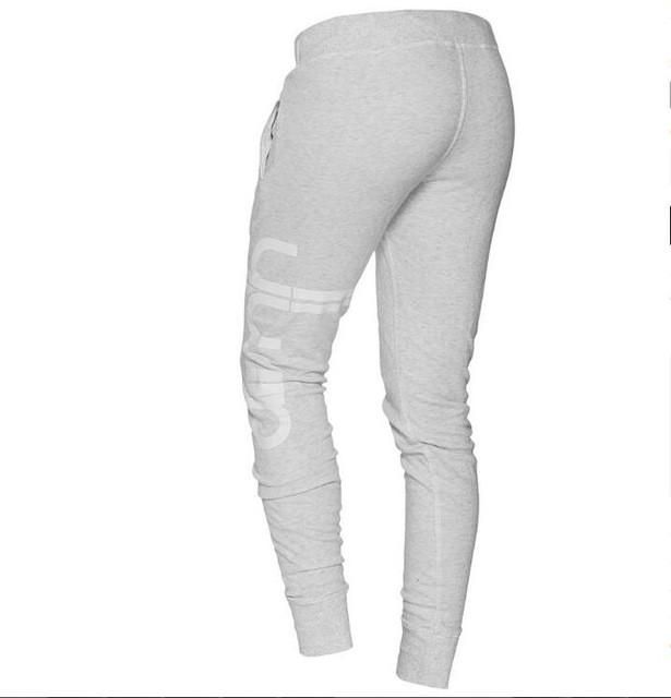 Golds Pants Mens Tracksuit Bottoms Cotton Fitness Skinny Joggers Sweat  Pants Pantalones Chandal Hombre Casual Pants 50fde76e9905
