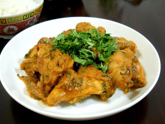 搵到食 酸辣姜花鸡 Chicken In Spicy Torch Ginger Flower Sauce Torch Ginger Flower Torch Ginger Spicy