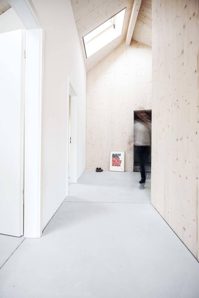 Compact Wohnideen Flensburg wohnideen interior design einrichtungsideen bilder flure