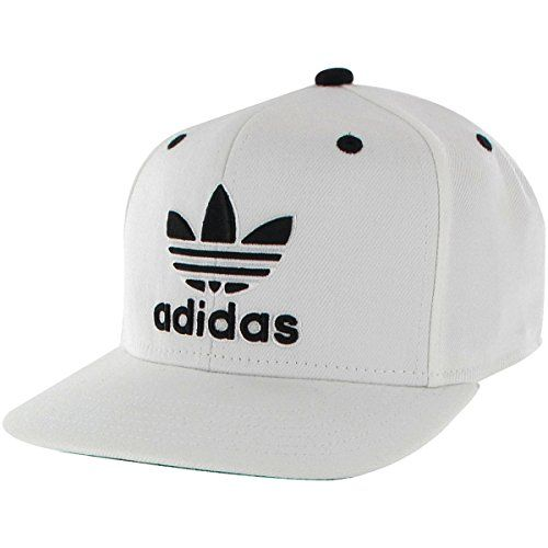 6a4e6566e09 Adidas Thrasher Snapback Hat featuring classic Adidas logo lettering.   dansbasketball  basketball  adidas  classic  cap  hat  fashion  afflink