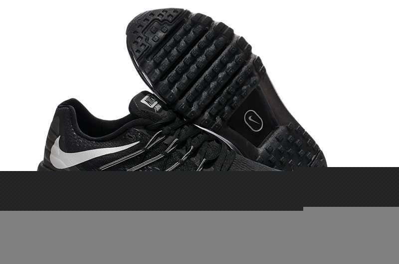 best sneakers b9803 2af4c 1830   Nike Air Max 2015 Herr Svart Grå Vit SE172866pVHtVT