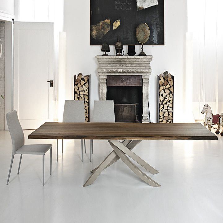 artistico dining table fixed