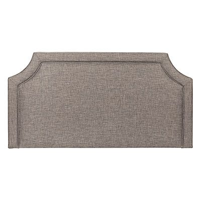 Best Brown Arched Upholstered Headboard At Big Lots With 640 x 480