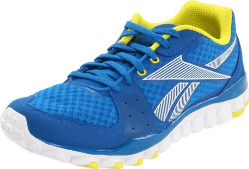 ... clearance reebok mens realflex transition training shoefrenchy blue sun  white10 m us reebok amazon dp b005cqkgkg de38677a5