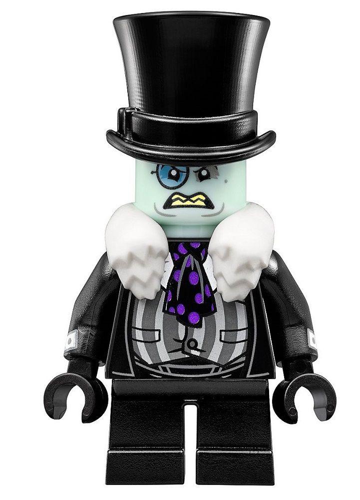 Image Result For Batman Lego Penguin Custom Lego Batman Lego Batman Movie Batman Batcave