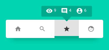 Web Design | UI | Navigation