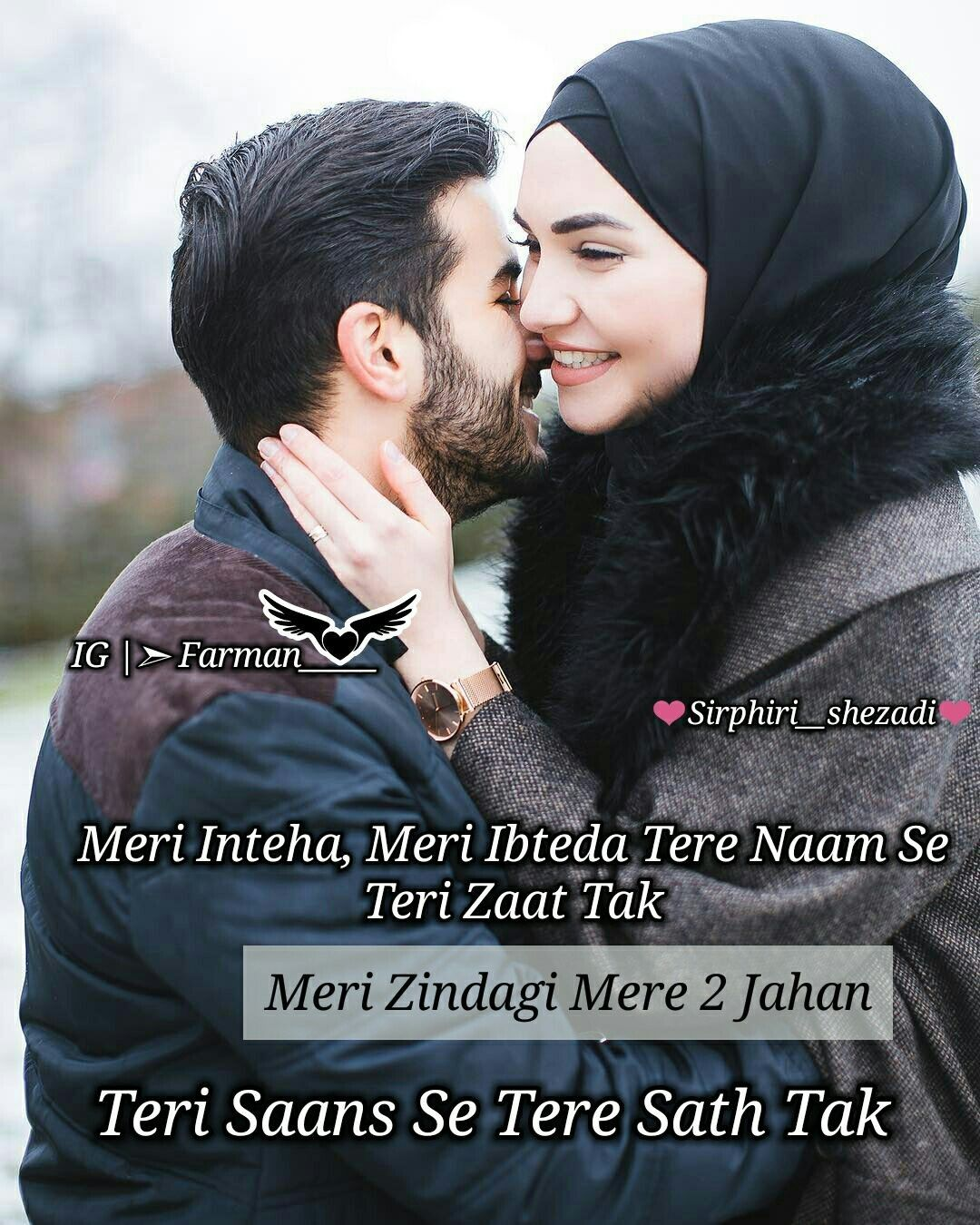 Love Shayari: Pin By Zehra Tahir On Shhh