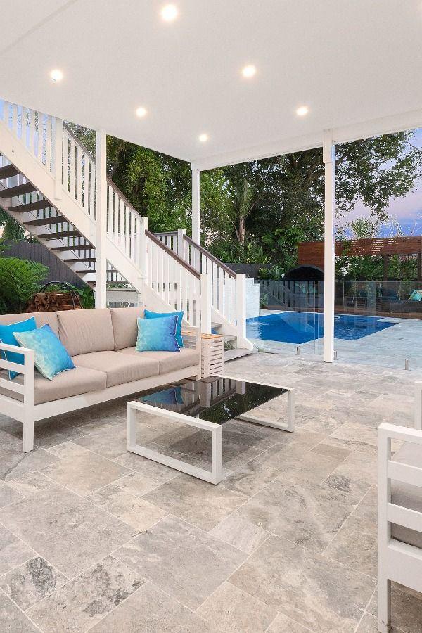 hampton style outdoor living in brisbane