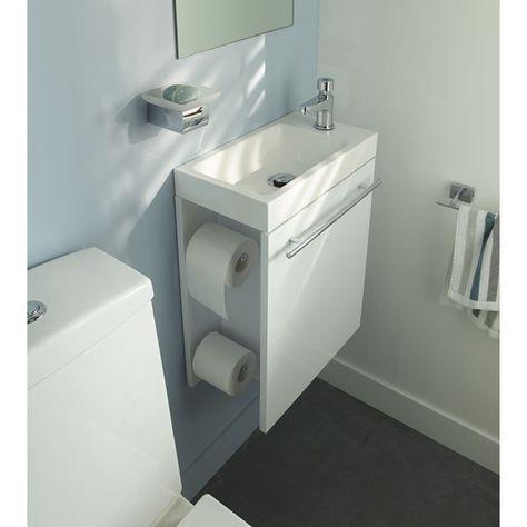 Lave-mains 99\u20ac Living Pinterest Badezimmer, Gäste wc und Bad