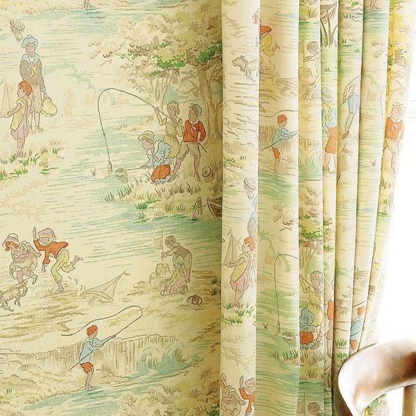 Child Island Wallpaper