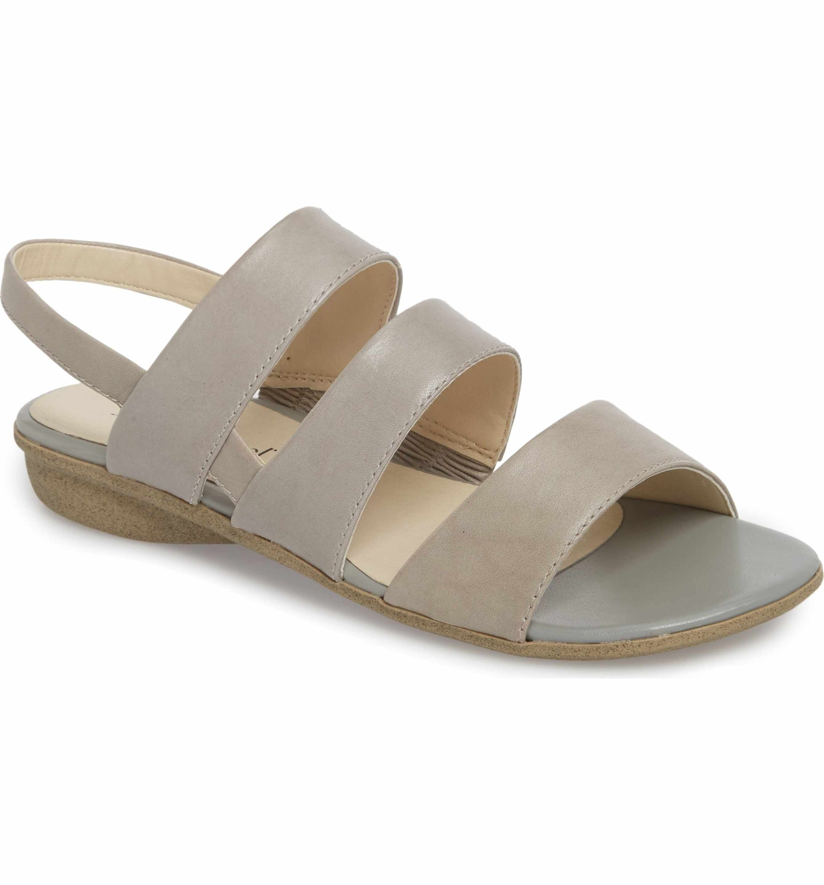 Womens Fabia 11 Ankle Strap Sandals Josef Seibel