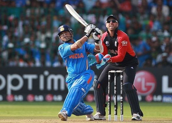 Top 10 Batsmen with Most Sixes in ODI Cricket | Sachin tendulkar ...