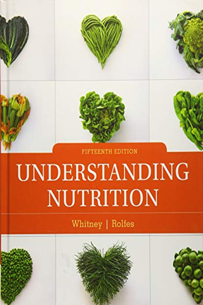 (2018) Understanding Nutrition Standalone Book by