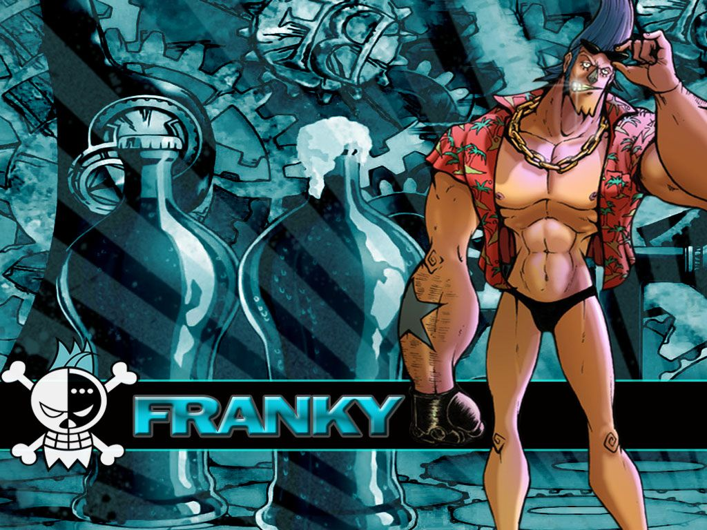 Google themes one piece