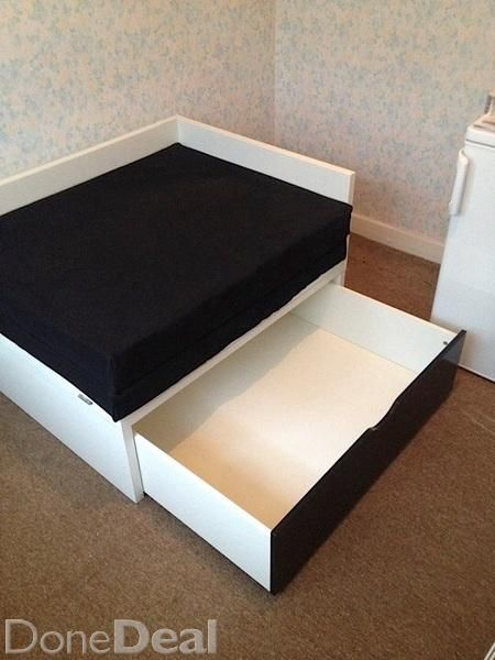 Surprising Chair Bed Ikea For Sale In Dublin 120 Donedeal Ie Alphanode Cool Chair Designs And Ideas Alphanodeonline