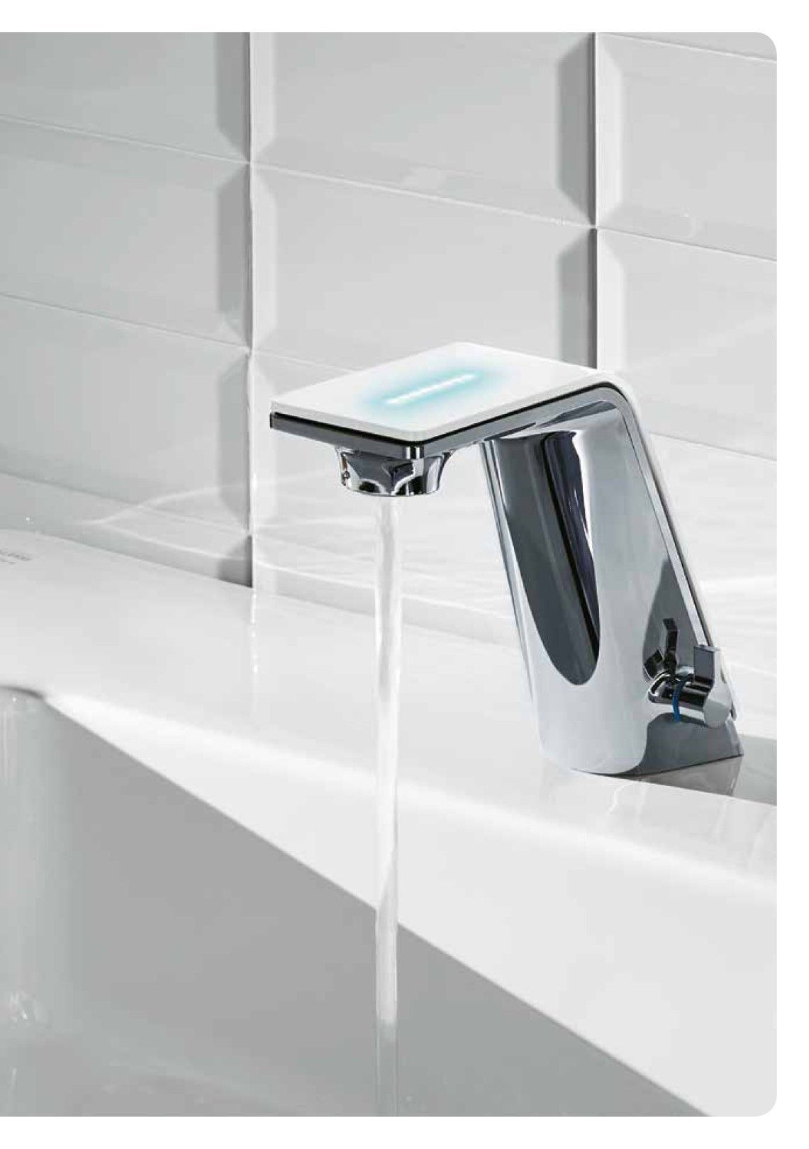 Ilbagno Alessi by Oras håndvaskarmatur #Oras #bathroom #Alessi ...