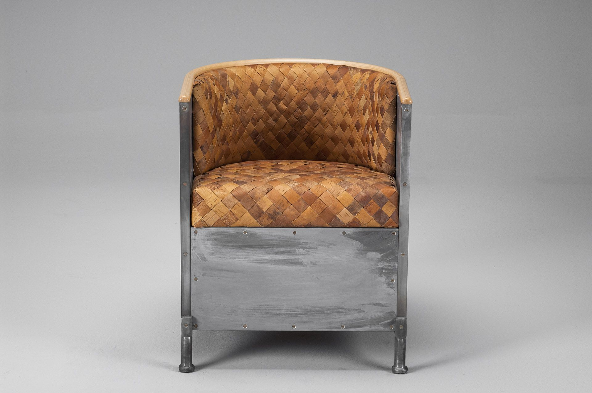 Mats Theselius Chair Furniture, Aluminum chairs, Chair
