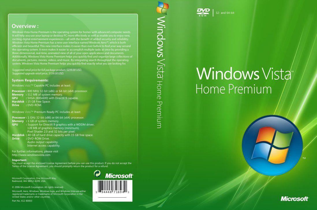 Windows Vista Home Premium Product Key | Activators | Downloadaru
