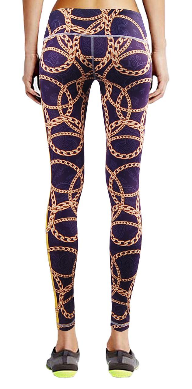 1305a1f10de8a9 ZIPRAVS - Zipravs Women Workout Running Leggings Yoga Pants, $45.99 (http://