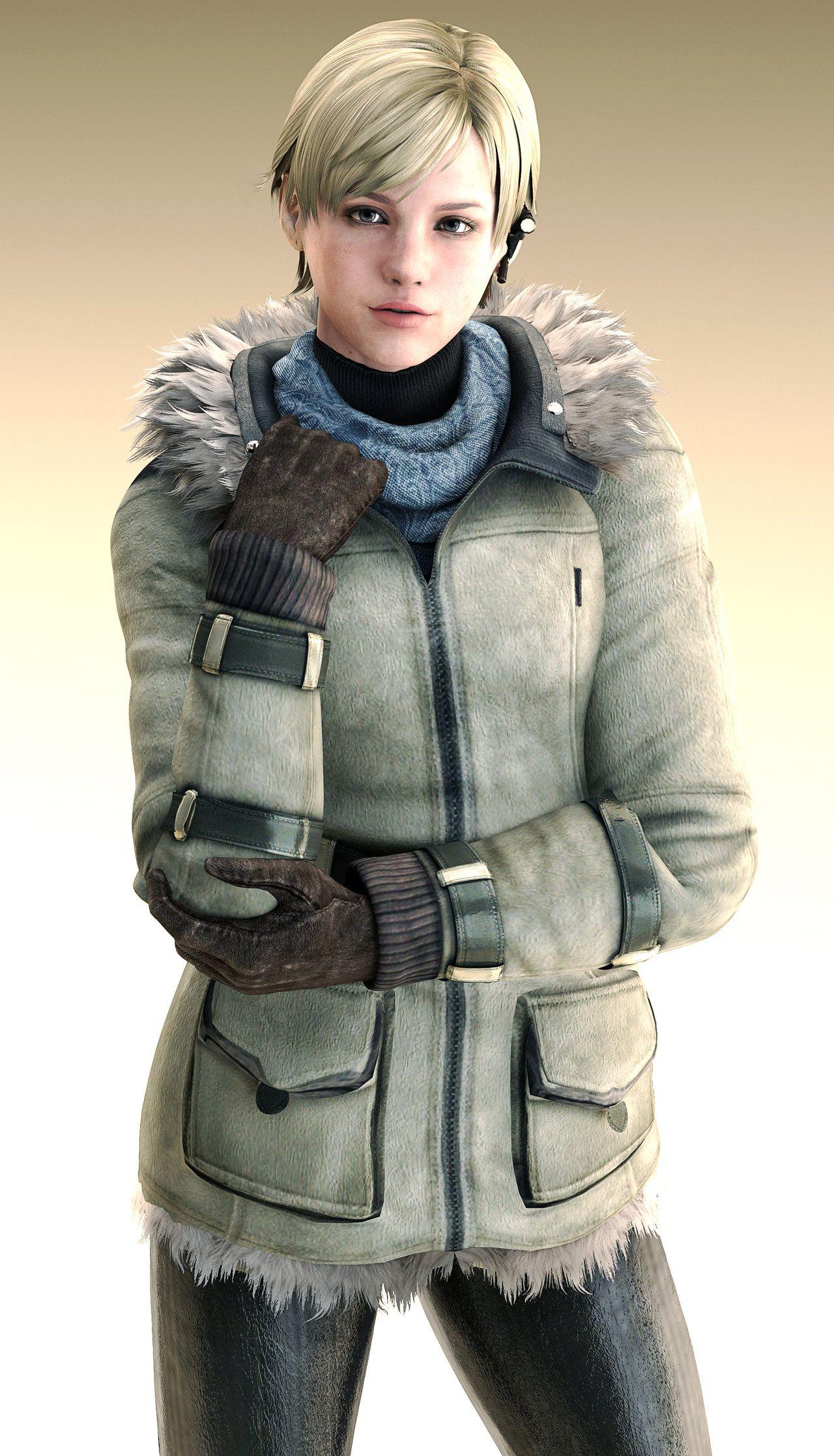 Sherry Birkin Resident evil girl, Resident evil