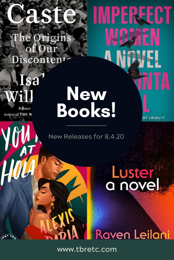 New release tuesday new books for 8420 tbr etc in