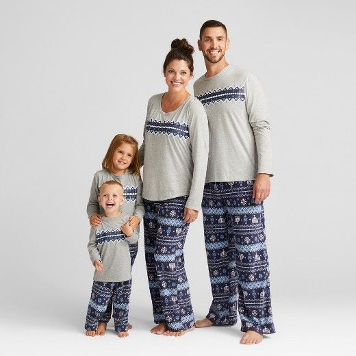 28a97bc0ab I found a perfect gift for cozy comfort this Hanukkah for my entire family.  Hanukkah Family Pajamas Collection   Target  ad