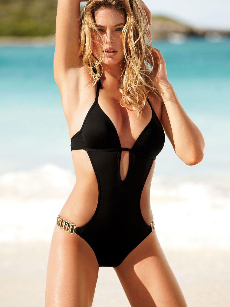 cd7499124b737 ... Swim One Pieces. Wireless Push-Up Monokini - Very Sexy - Victoria s  Secret