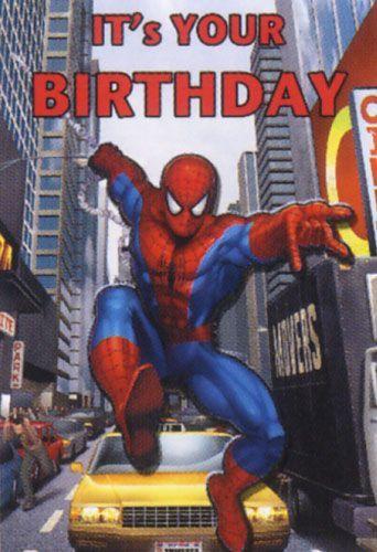Spiderman birthday card recherche google spiderman birthday spiderman birthday card recherche google bookmarktalkfo Gallery