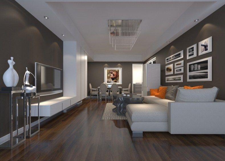 80 Modern Dining Room Ideas Dining Room Pinterest Room ideas - hi tech loft wohnung loft dethier architecture