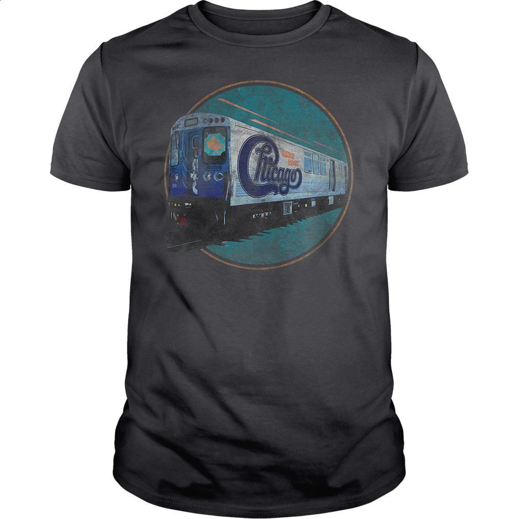 Chicago – The Rail T Shirt, Hoodie, Sweatshirts - customized shirts #hoodie #style