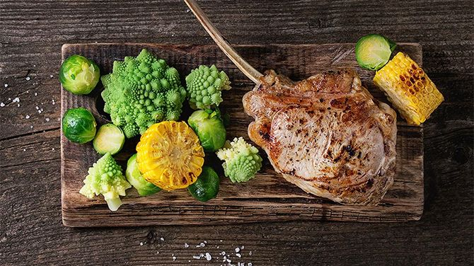 Ketogén diéta előnyei és hátrányai fogyáshoz (With images..