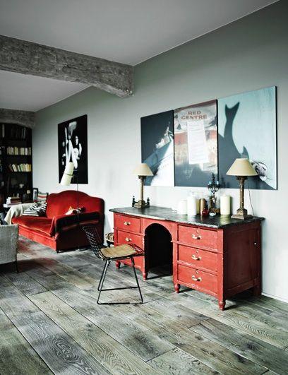 bonnard apartment paris 6
