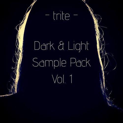 dark psytrance samples