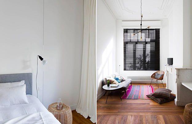 ilseboersma | ♡ Marble #hotspot #apartment #antwerp #belgium #travel #interior