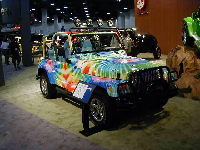 Hippie Jeep Dream Cars Jeep Vintage Jeep Hippie Car
