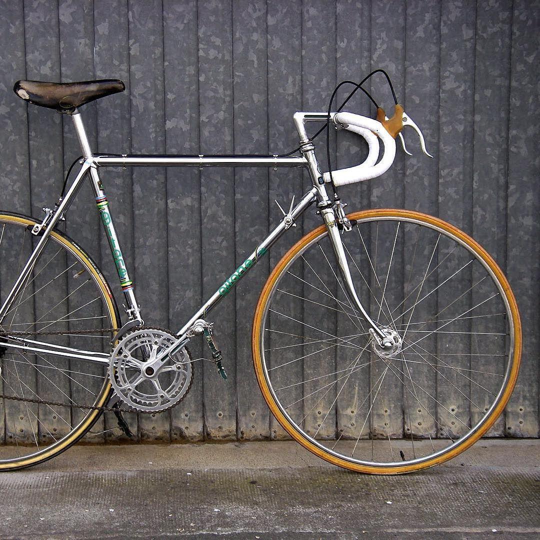 Gitane Chrome French Road Bike Gitane Made In France Full