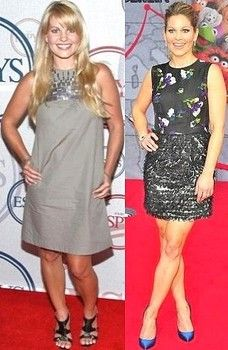 Candace Cameron Bure Before And Afters Formal Dresses Candace