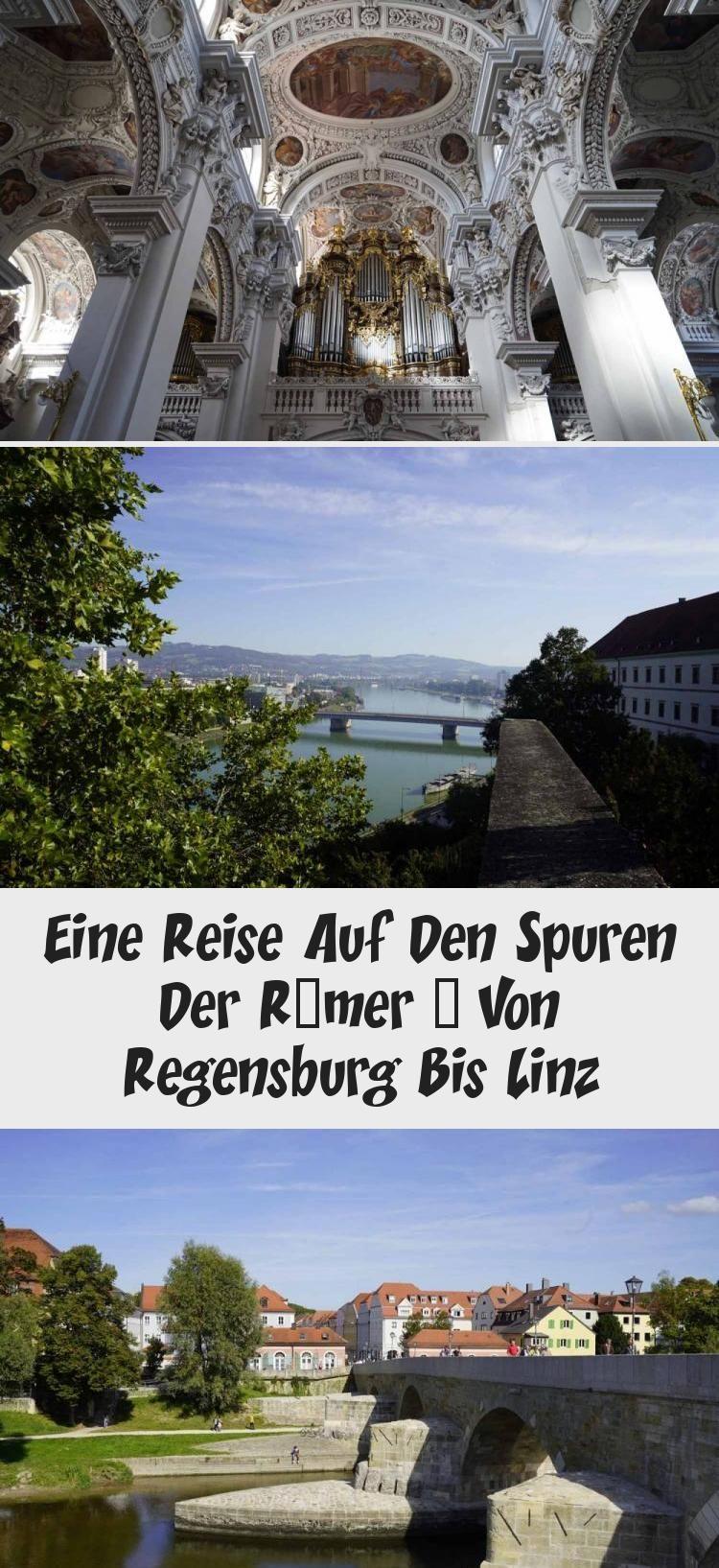 Ein Toller Reisetipp Entlang Der Donau Auf Der Strasse Der Kaiser Und Konige Die Reise Startet Im Mittelalterlichen Regensburg D In 2020 Regensburg Linz Sightseeing