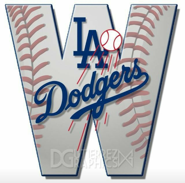 Pin By Javier Jr On Los Dodgers Dodgers Win Dodgers