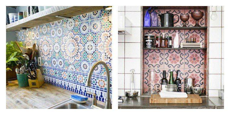 Carrelage marocain : un art en forme de carreaux | Decoration