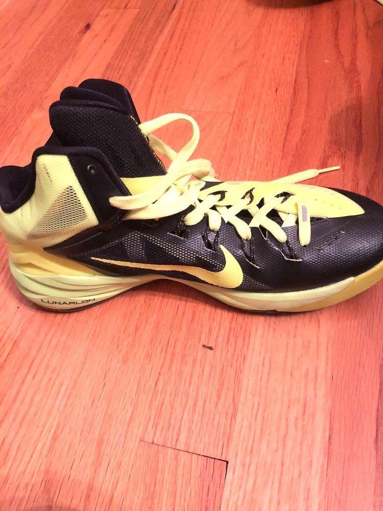 Nike Hyperdunk 2014 Mens Lunarlon Basketball Shoes 653640-700  fashion   clothing  shoes  accessories  mensshoes  athleticshoes  ad (ebay link) 7f24c204496