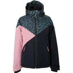 Photo of Brunotti Sheerwater Jr Girls snow jacket, size 140 in black, size 140 in black Brunotti
