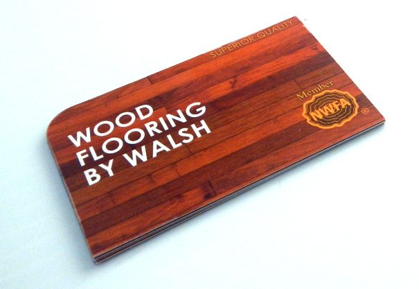 Category business card design new jersey new york usa client category business card design new jersey new york usa client wood floors by walsh timber flooring reheart Image collections