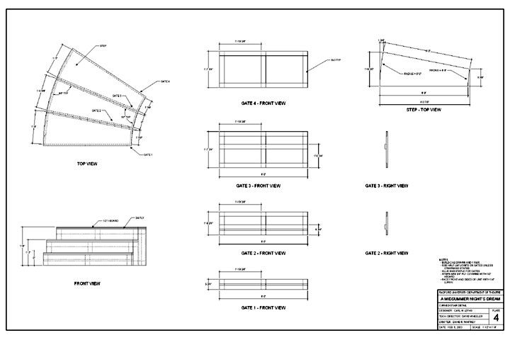 Best Curved Staircase Plan Theatre Props Theatre Curved Staircase 400 x 300